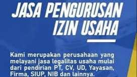 Urus NIB ( OSS ), Izin Usaha, Pendirian Perusahaan,  Proses Cepat