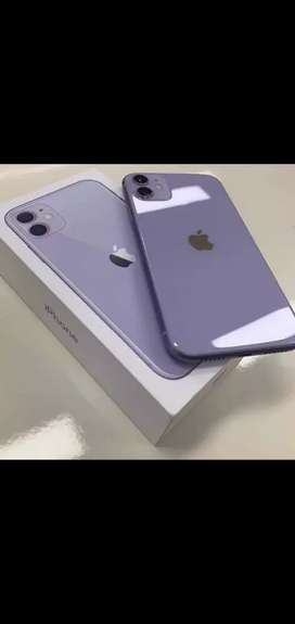 ALL NEW BRAND IPHONE WITH BILL +10 DAYS REPLACEMENT IF ANY PROBLEM