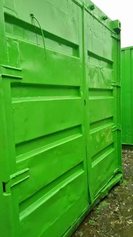 container office/ kantor 20 ft
