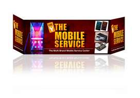 Multibrand mobile serives center