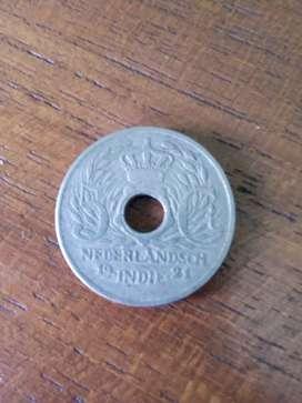 Koin Kuno Belanda