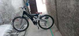 Heavy bicycle for sale