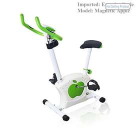 Exercise Cycle Gym Workout Bike, Be physically fit – you know you'll l