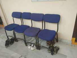 Front office chairs