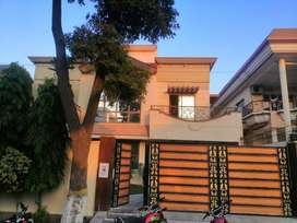 1Kanal House for Rent in Wapda Town