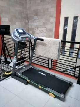 Treadmill Tl 288/3 fungsi total fitnes mesin 2 hp