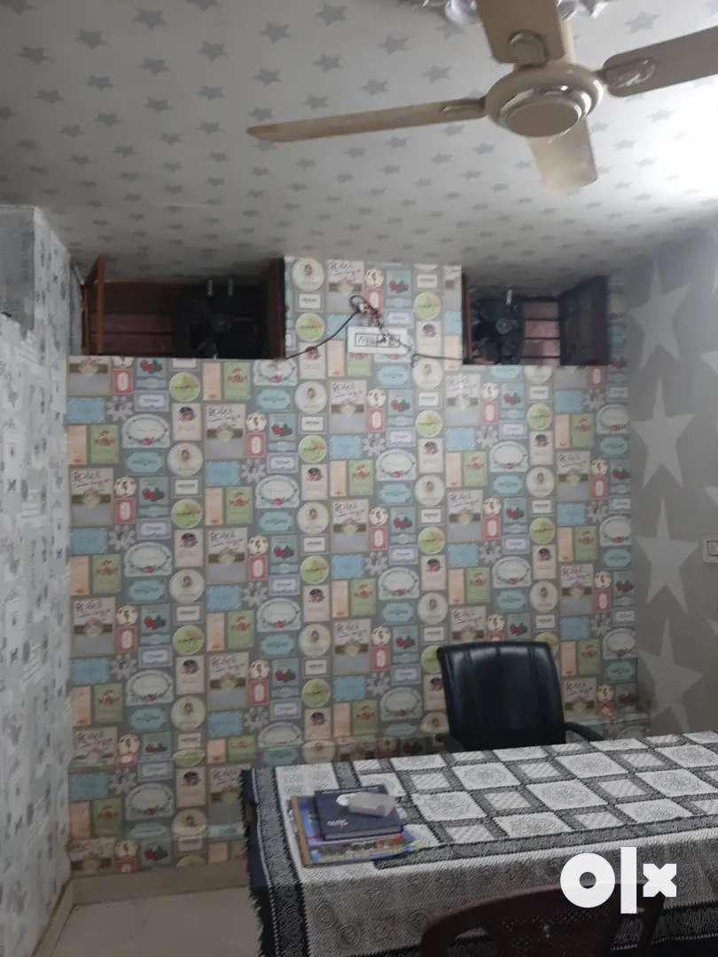 AC Shop basement main80ft Road Corner Mahesh Nagar 0