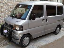 Hijet,Hiroof and decorated Car on Rent