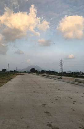33 Cent Commercial plot in new N.H, Putheri, Nagercoil