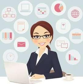 Dicari Finance Manager