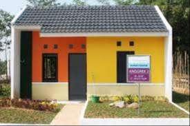 Rumah alstroemeria Nuansa Indah, harga minimalis Subsidi Maja