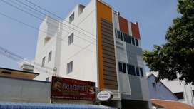 COMMERCIAL SPACE FOR RENT JUST FEW METERS FROM BROUGH  ROAD AT ERODE