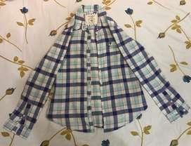 Woodland shirt, size M!