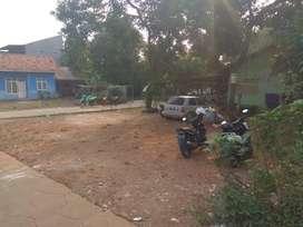 Dijual cepat lahan tanah di padurenan Mustika Jaya bekasi