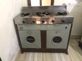 Stove/Cooking Range for Sale