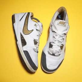 Sepatu Second NIKE AIRMAX SEPARATE TR size 44 Original Klasik Mantap