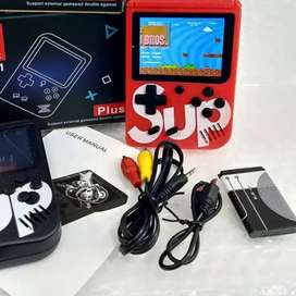 Gameboy Recharging 400Games