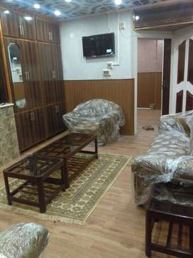 Flat for sale near Mall road Murree--- Just bring your clothes only