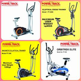 New Eliptical Trainer Low Prize In Pollachi Call Free Home delivery