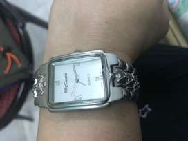 Imported OlegCassini Watch