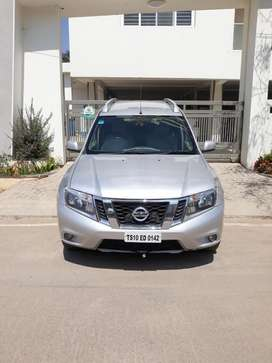 Nissan Terrano XV D THP Premium 110 PS, 2014, Diesel