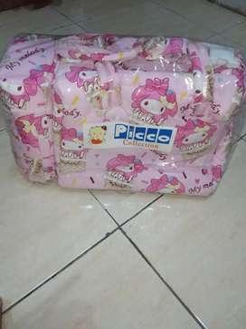 Tas baby Picco Pink