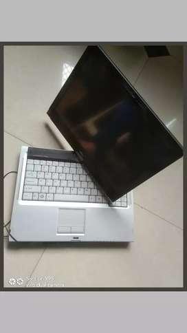 Fujitsu touch screen laptop
