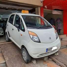 Tata Nano Twist XE, 2015, Petrol