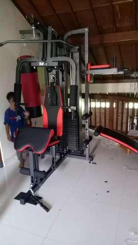 Home gym 3 sisi sport NEW best seller murah