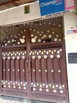 Rent house very good location near sainik chauraha