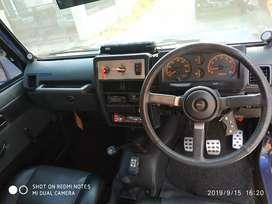 Katana/Jimny 4x4 full restorasi th2002