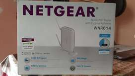 Selling Netgear WIFI Router with awesome condition