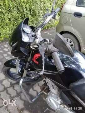 Honda Shine for sale