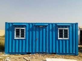 Storage Container Prefabricated Structure