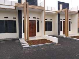 Rumah Baru Dijual Dalam Cluster Lokasi Strategis di Cilodong Depok
