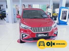 [Mobil Baru] Hot Deal New ertiga Dp Hanya 6jt