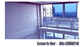 3 BHK Penthouse Near Asarfi Hospital