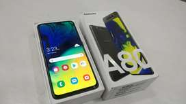 Samsung A80 8 Gb Ram 128 Gb 6 Months Old with Bill Box and Full Kit