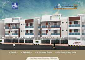 2bhk brand new Apartment for sale on your budget