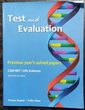 CSIR NET previous year Question Papers Life Sciences 2011-2018