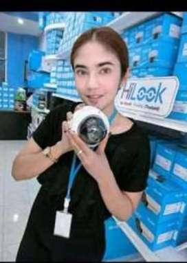 Agen pemasangan CCTV full HD dengan harga murah dan terjangkau