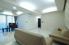3 bhk premium flats in financial district