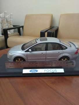 Ford focus miniatur