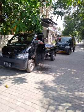 Sewa pick up dan truk jasa pindahan Cipondoh