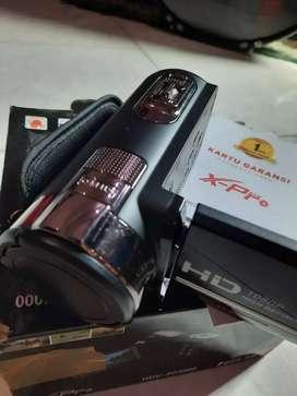 Handycam X-PRO Full HD