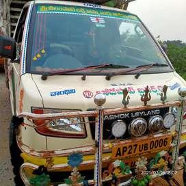 Ashok Leyland Stile 2019 Diesel 87000 Km Driven full force life tax