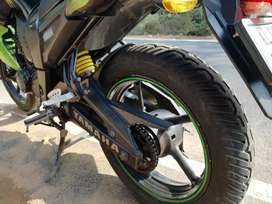 Fz for sale.. With new tyres