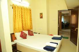 Accommodation for Bachelors and families