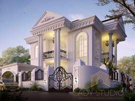 Desain Rumah profesional