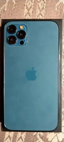 Apple 12Pro Max
